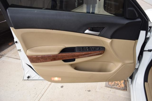 2012 Honda Accord EX Richmond Hill, New York 8