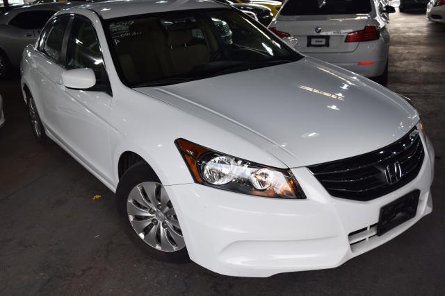 2012 Honda Accord LX Richmond Hill, New York 1