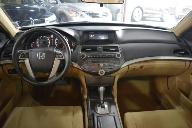 2012 Honda Accord LX Richmond Hill, New York 13