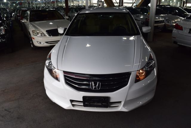 2012 Honda Accord LX Richmond Hill, New York 2