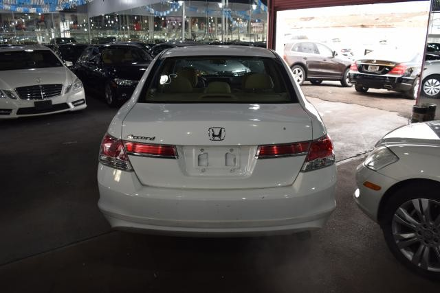 2012 Honda Accord LX Richmond Hill, New York 3