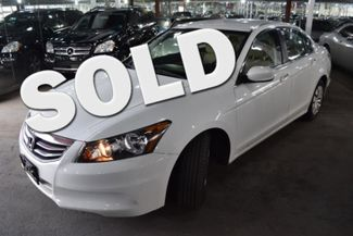 2012 Honda Accord LX Richmond Hill, New York