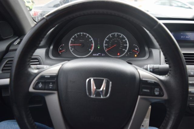 2012 Honda Accord SE Richmond Hill, New York 30