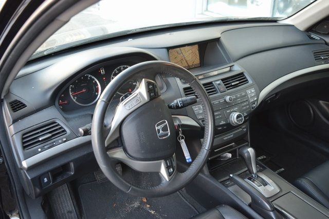 2012 Honda Accord EX-L Richmond Hill, New York 13