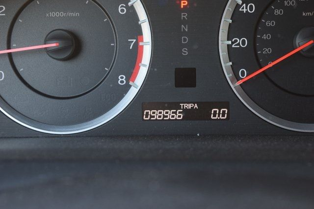 2012 Honda Accord EX-L Richmond Hill, New York 15