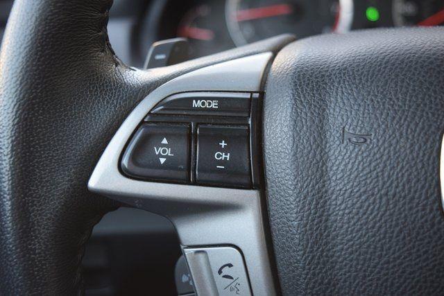 2012 Honda Accord EX-L Richmond Hill, New York 22