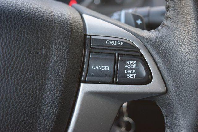 2012 Honda Accord EX-L Richmond Hill, New York 23