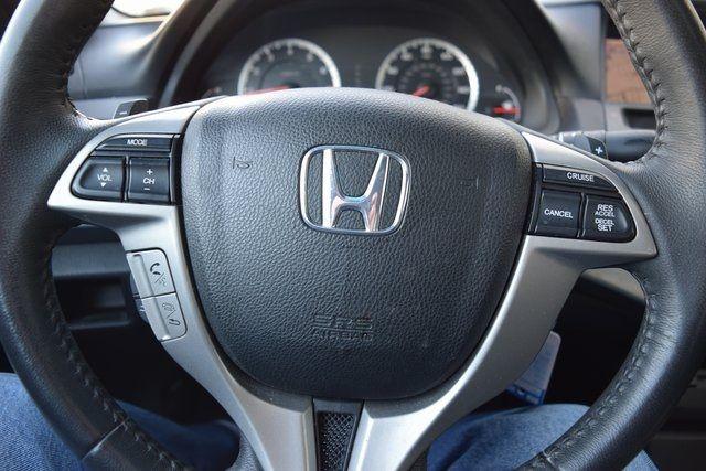 2012 Honda Accord EX-L Richmond Hill, New York 24