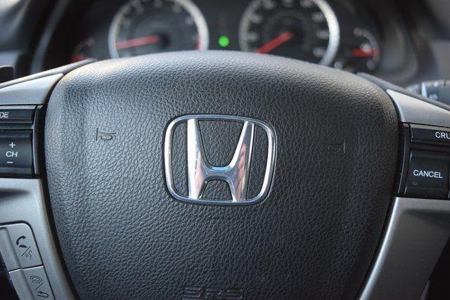 2012 Honda Accord EX-L Richmond Hill, New York 25