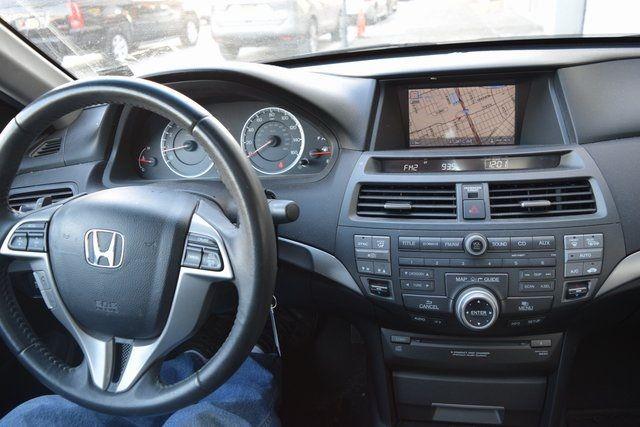 2012 Honda Accord EX-L Richmond Hill, New York 30