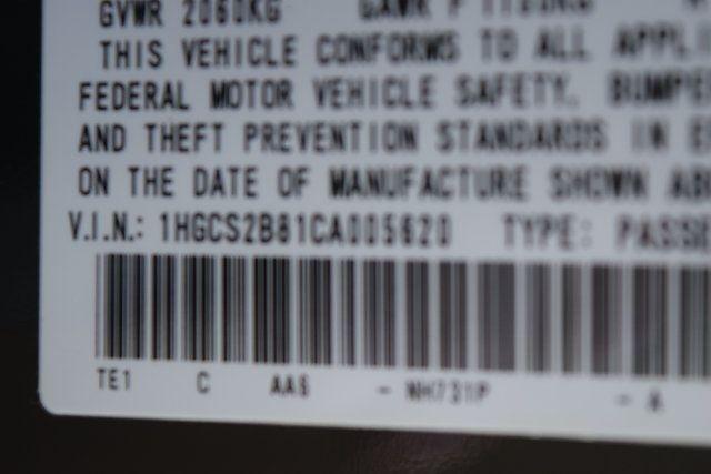 2012 Honda Accord EX-L Richmond Hill, New York 33