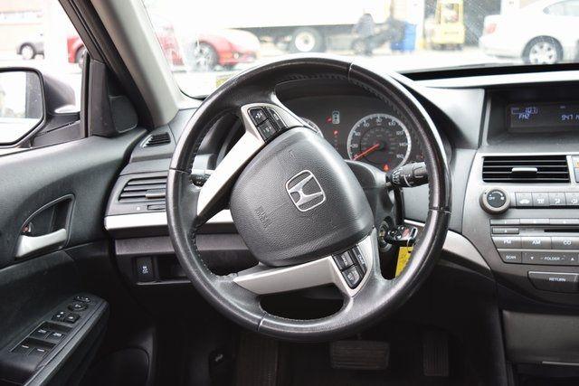 2012 Honda Accord SE Richmond Hill, New York 12