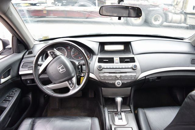 2012 Honda Accord SE Richmond Hill, New York 17