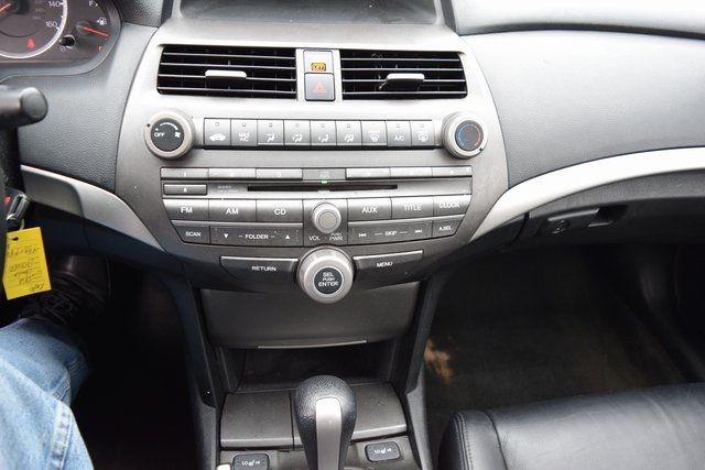 2012 Honda Accord SE Richmond Hill, New York 31