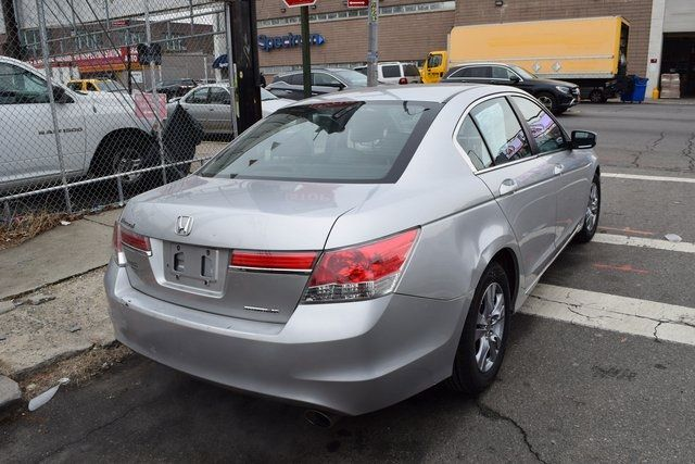 2012 Honda Accord SE Richmond Hill, New York 6