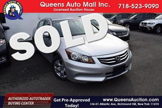 2012 Honda Accord SE Richmond Hill, New York