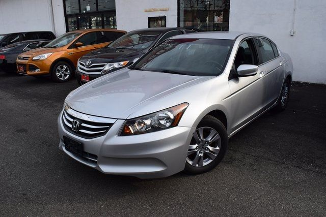2012 Honda Accord SE Richmond Hill, New York 1