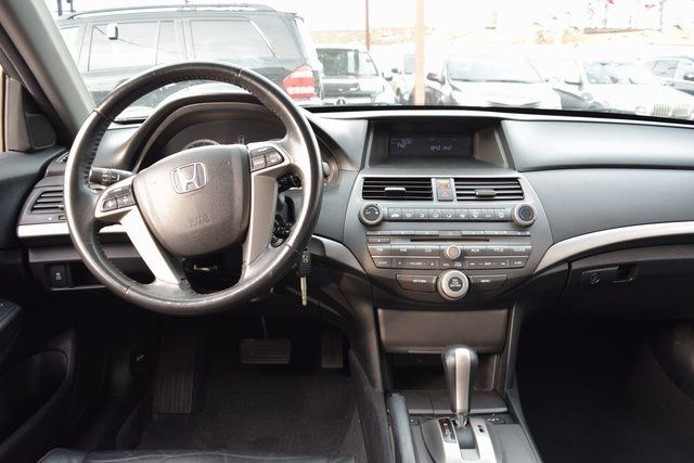2012 Honda Accord SE Richmond Hill, New York 14