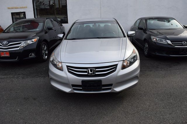 2012 Honda Accord SE Richmond Hill, New York 2