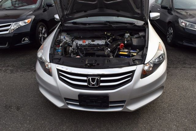 2012 Honda Accord SE Richmond Hill, New York 3