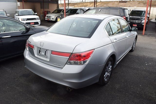 2012 Honda Accord SE Richmond Hill, New York 5