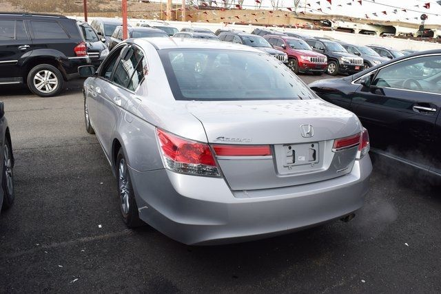 2012 Honda Accord SE Richmond Hill, New York 6
