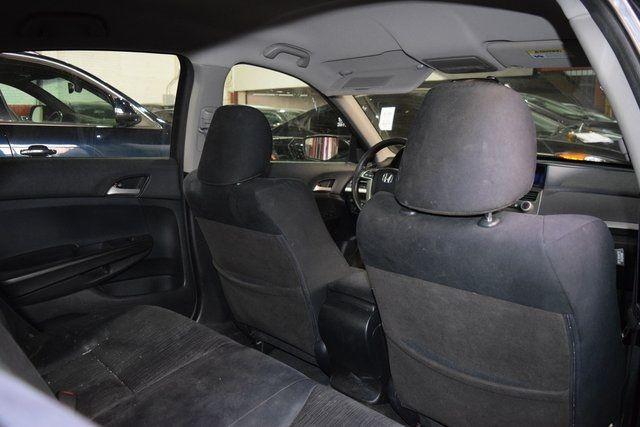 2012 Honda Accord LX Richmond Hill, New York 12