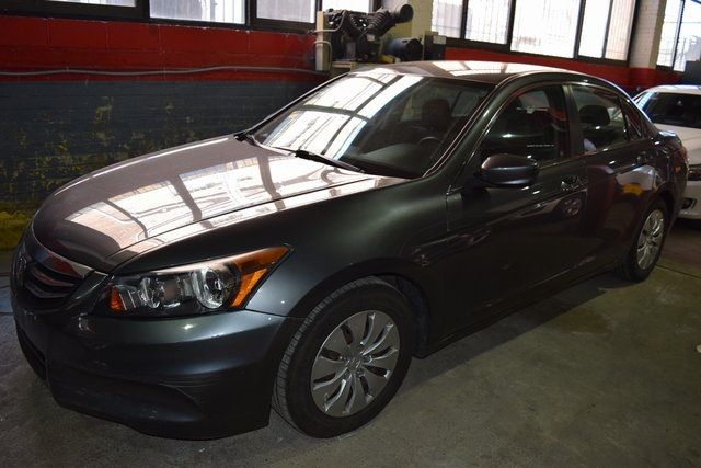 2012 Honda Accord LX Richmond Hill, New York 2