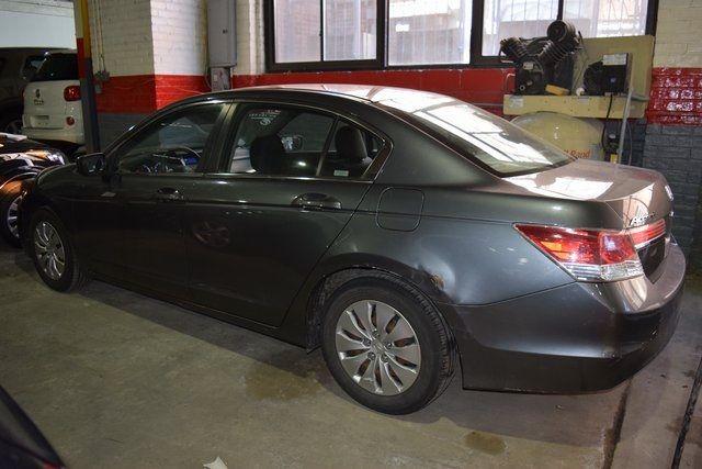 2012 Honda Accord LX Richmond Hill, New York 3