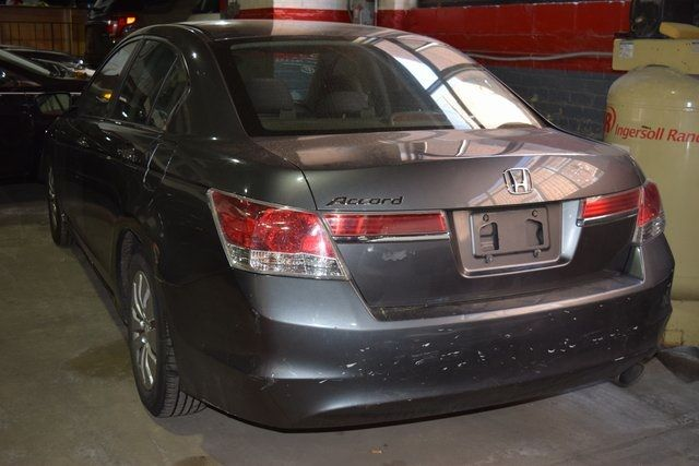 2012 Honda Accord LX Richmond Hill, New York 4