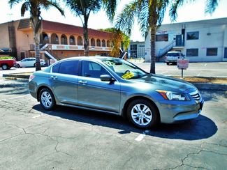 2012 Honda Accord SE | Santa Ana, California | Santa Ana Auto Center in Santa Ana California