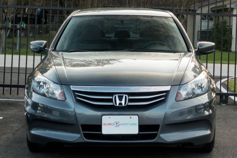 2012 Honda Accord LX   Texas  EURO 2 MOTORS  in , Texas