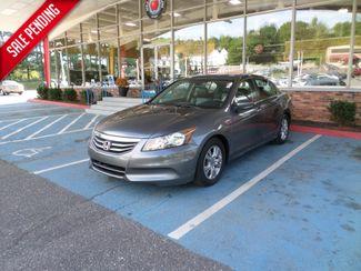 2012 Honda Accord in WATERBURY, CT