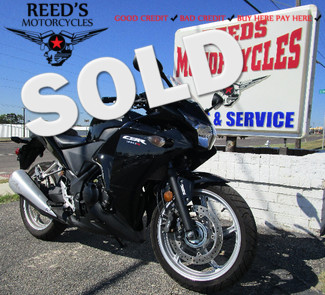 2012 Honda CBR in Hurst Texas