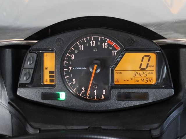 2012 Honda CBR600RR Matthews, NC 10