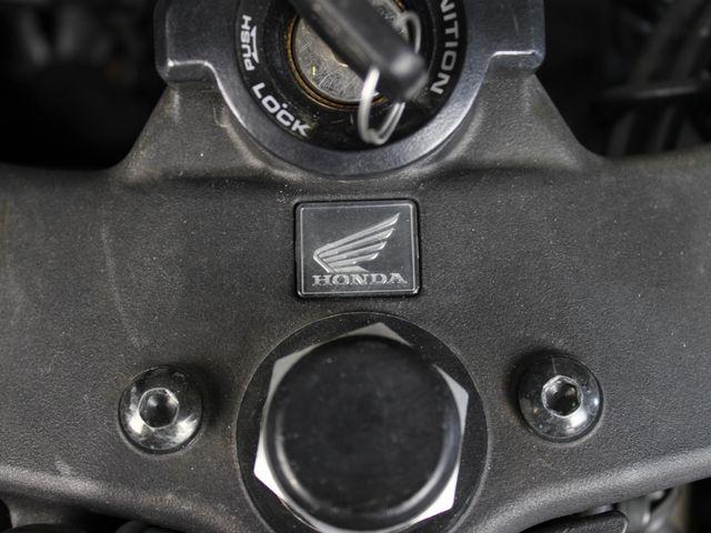 2012 Honda CBR600RR Matthews, NC 11