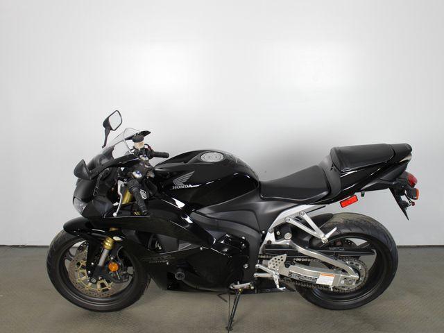 2012 Honda CBR600RR Matthews, NC 4