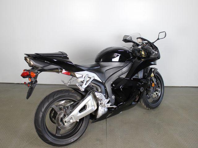 2012 Honda CBR600RR Matthews, NC 7
