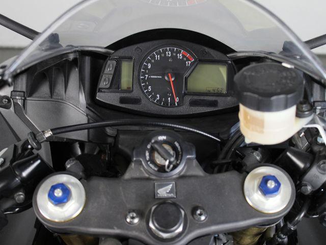 2012 Honda CBR600RR Matthews, NC 9