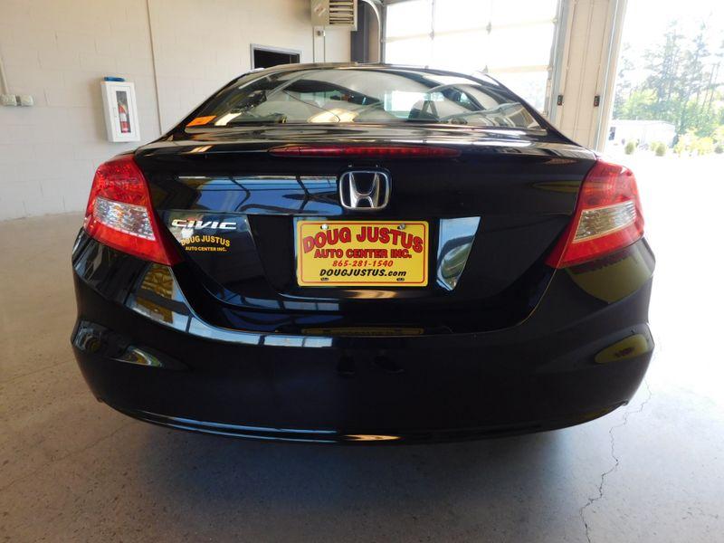 2012 Honda Civic EX  city TN  Doug Justus Auto Center Inc  in Airport Motor Mile ( Metro Knoxville ), TN