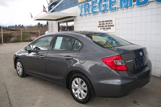 2012 Honda Civic LX Bentleyville, Pennsylvania 37