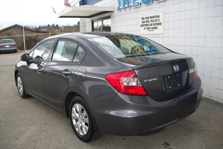 2012 Honda Civic LX Bentleyville, Pennsylvania 38