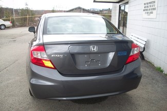 2012 Honda Civic LX Bentleyville, Pennsylvania 41