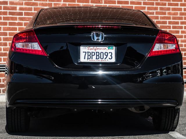 2012 Honda Civic EX-L Burbank, CA 4