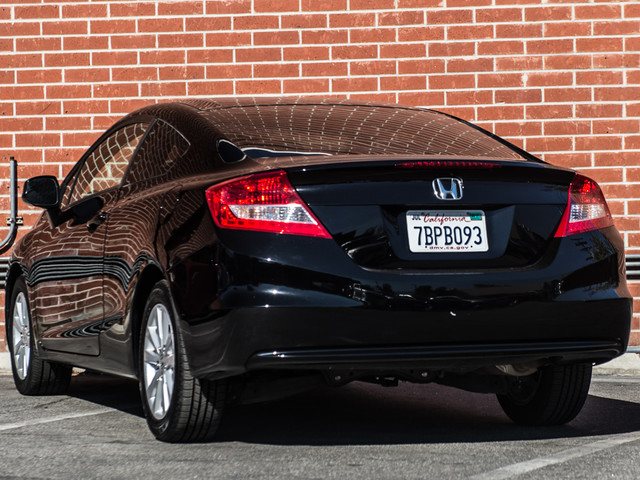 2012 Honda Civic EX-L Burbank, CA 5