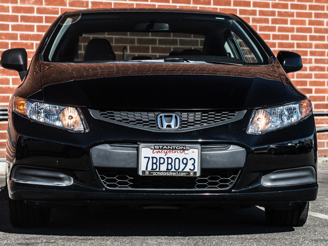 2012 Honda Civic EX-L Burbank, CA 1