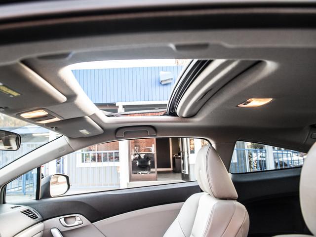 2012 Honda Civic EX-L Burbank, CA 18
