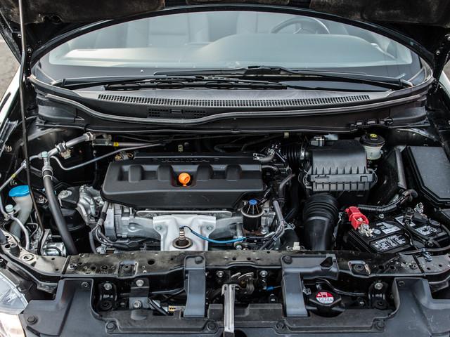 2012 Honda Civic EX-L Burbank, CA 21