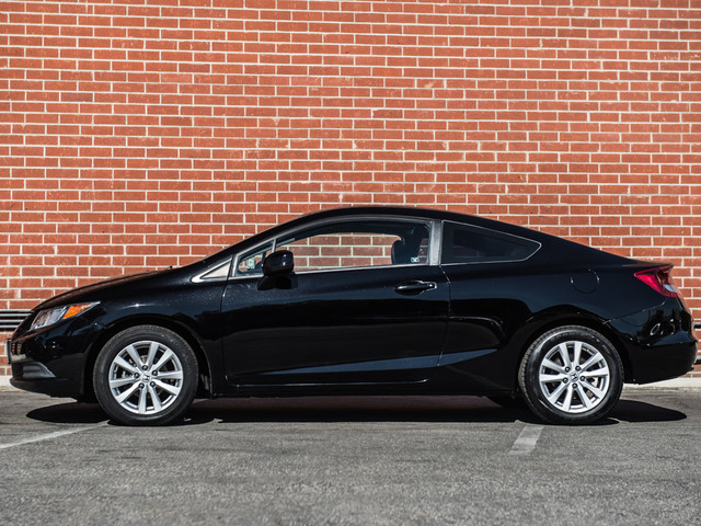 2012 Honda Civic EX-L Burbank, CA 29