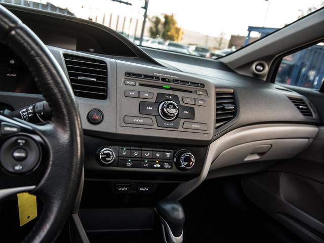 2012 Honda Civic EX-L Burbank, CA 11